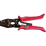Crimp Terminal, Dedicated Crimping Tool, Manual Tools (NH-64)
