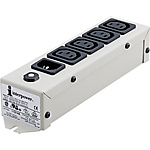 Power Strip, PSE/UL/CSA/VDE/GOST Compliant Type