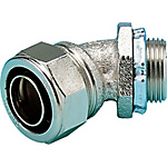 Metal Conduit Connector (45° Angle) (MISUMI)