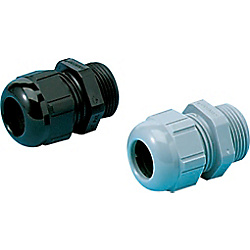Cable Gland (M Screw / PG Screw) ST-M25-G