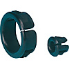 Cable Bushing (Open Model/Slitting )