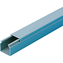 Molding for Wall Wiring (High-housing Model / Without Double ... on