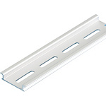 DIN Rail (Aluminum Model) Mounting Holes, 4.5 x 25 Long Hole