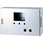 F Series Stainless Steel Control Panel Box, FSUSA Series