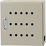 Free Size Control Panel Box No Upper Surface Groove, PFSA Series