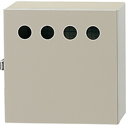 Free Size Control Panel Box Standard Type, FSB Series