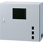 F Series Control Panel Box Color Type, CNA CSA Series