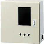 F Series Control Panel Box Undercoated Type, CUA Series