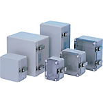 Control Box Small Waterproof Type (Stainless Steel Latch)