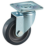 Silent Master Low Noise Caster, Swivel
