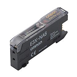 E3X-NA系列简易型光纤放大器