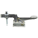 Hold-Down Clamp, Horizontal Handle When Clamped, No.03