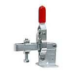 Hold-Down Clamp, Vertical Handle, No. 42A