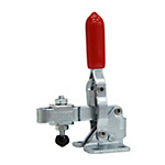 Hold-Down Clamp, Vertical Handle, No. HV150