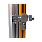 TECKAR Safety Fence - Swing Door Component