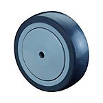 Rubber wheel (A85)