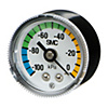 Pressure Gauge For Vacuums GZ46/GZ46E