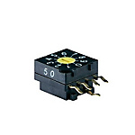 Rotary Coded Switch DR-Series