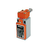 Door switch 400 V AC 10 A Rotation actuator momentary