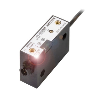 Amplifiers for capacitive sensor heads