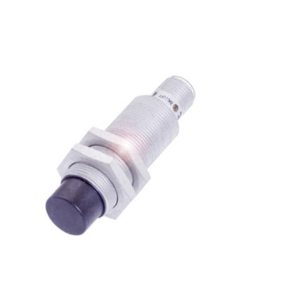 Magnetic-field-resistant inductive sensors