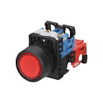 ø22 Push Button Switch (Command Switch) / Illuminated Push Button Switch AR22 Series