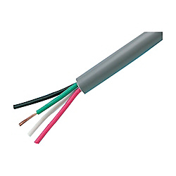 600V Vinyl Cabtire Cable VCT
