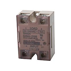 G3NA系列固态继电器