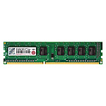 DDR3 240 PIN SD-RAM Non ECC (1.35 V Low Voltage Product) (Transcend Information)