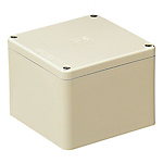 Covered Type Square Pool Box (IPX6) With Environmental Resistance & Waterproof Properties (Knock-Free)