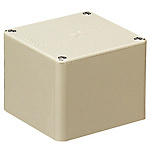 Impact And Weather Resistant Resin Pool Box (With Free-Mounting Sheet / Flat Cover)