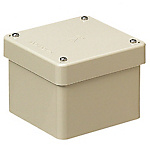 Impact And Weather Resistant & Waterproof Resin Pool Box (With Free-Mounting Sheet / Place-On Cover), IPX3
