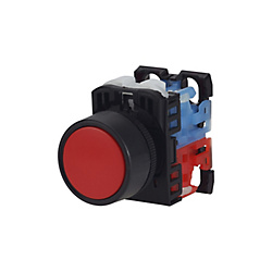 ø22 (ø25) Control Switch B2 Series (Push-Button Switch)