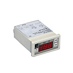 Accessory For Heating Enclosure - Digital Internal Temperature Monitor And Thermostat