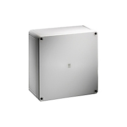 PK Polycarbonate enclosure