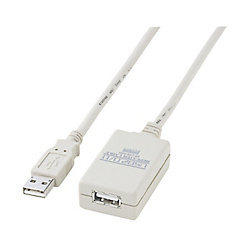 USB 2.0 Repeater Cable