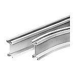 Aluminum Rail (For Dedicated Use With Cable Kassha For Aluminum Rails)