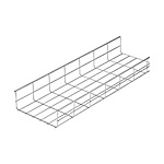 MIRA Mesh (Straight Rack), Height 110 mm (Mirai Industry)