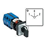 Isolator switch 10 A 2 x 60 °