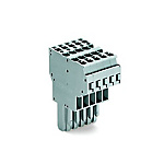 2-conductor female connector 769