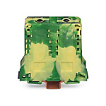 2-conductor ground terminal block 285