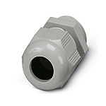 Screwed cable gland PG21-M68