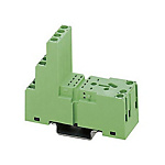 Relay Socket For Industrial Relays