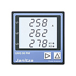 Energy measuring device