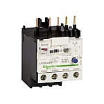 Motor protection relay series LR2