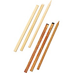 Wood Stick (Soft/Hard)