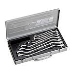 Long Offset Wrench Set (45°) 2800M