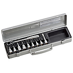 Hexagon Socket Wrench Set H3082