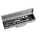 Socket Wrench Set 1560M