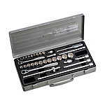 Mix Socket Wrench Set 230MX